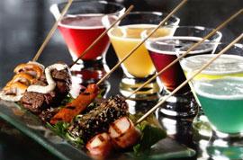 Burnaby Casino Restaurant