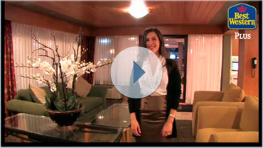 View our BEST WESTERN PLUS Burnaby Hotel Guided Tour